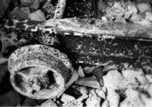 Grande Guerre – Verdun photography